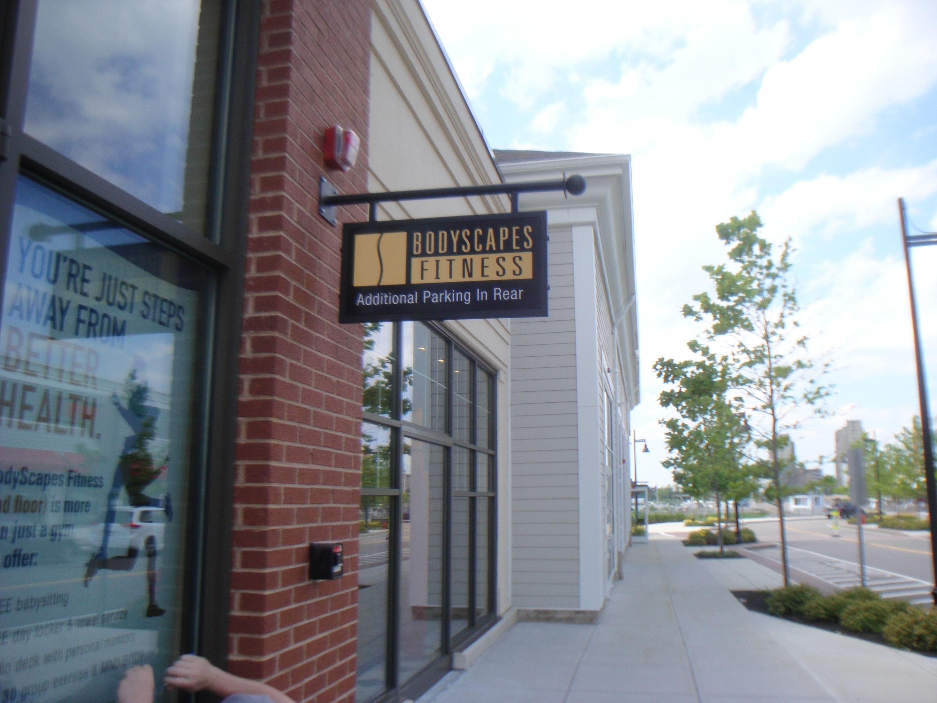 Custom Exterior Signage Company in MA