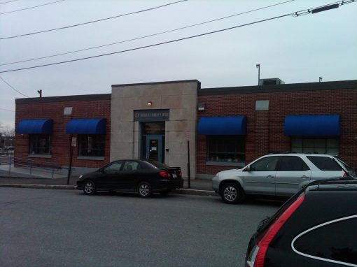 Awnings Lowell MA