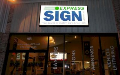 The Arts & Science of Sign Design