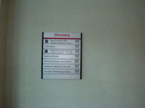 Slatz Directory System