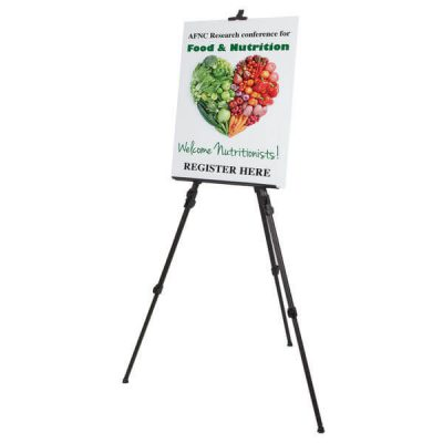 Easel Sign