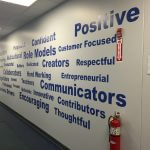 Wall Words and Decals
