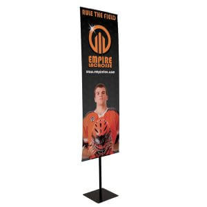 Every Day Banner Display