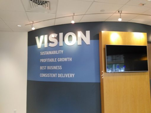 Wall Decals Company Vision