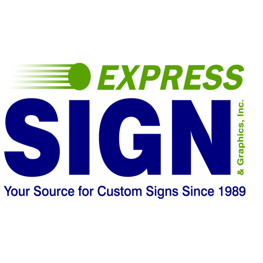 New Computers and Technology at Express Sign