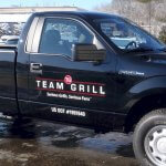 Vehicle Lettering Graphics Lowell Boston