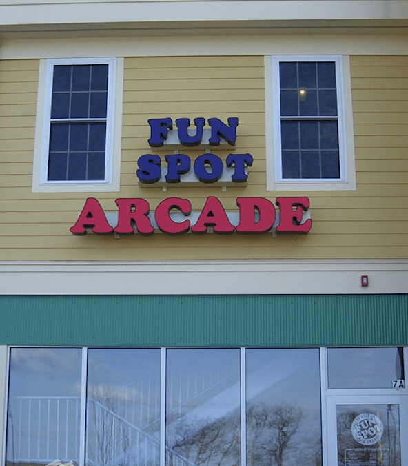 Business Signs That Mean Business