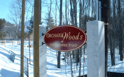 The Difference Between Carved Signs and Sandblasted Signs