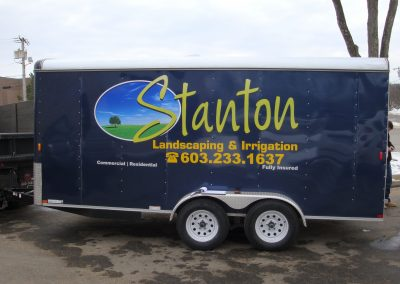 landscaping_trailer_with_full_color_graphics