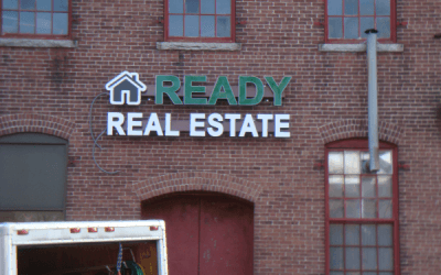 What is the Ideal Size for Your Exterior Sign?