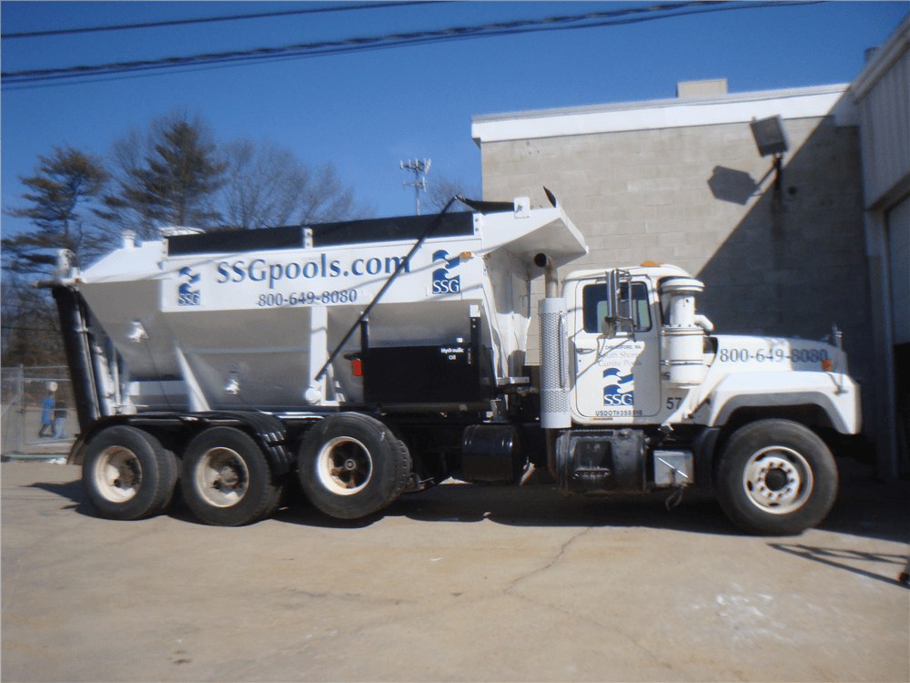 Truck Lettering Costs - Express Signs & Graphics, Inc