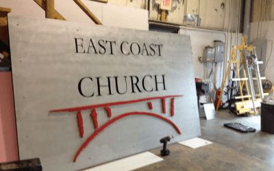 How Long Does It Take to Make a Sign?