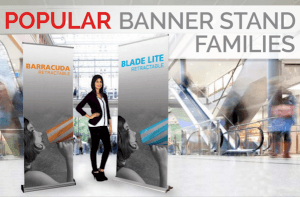 Banner Stand Special