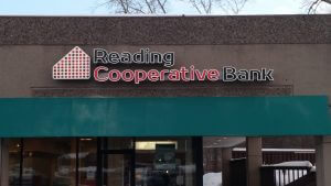Bank Sign - Channel Letters