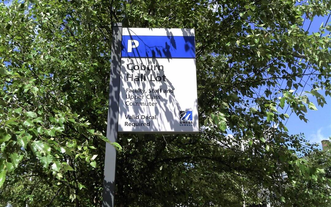 Wayfinding Signs : what's the point?