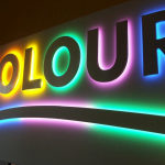 Make a Powerful First Impression with Channel Letter Signs
