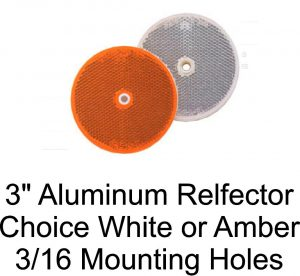 3 Inch Reflector