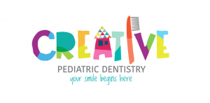 Creative Dental Logo Design