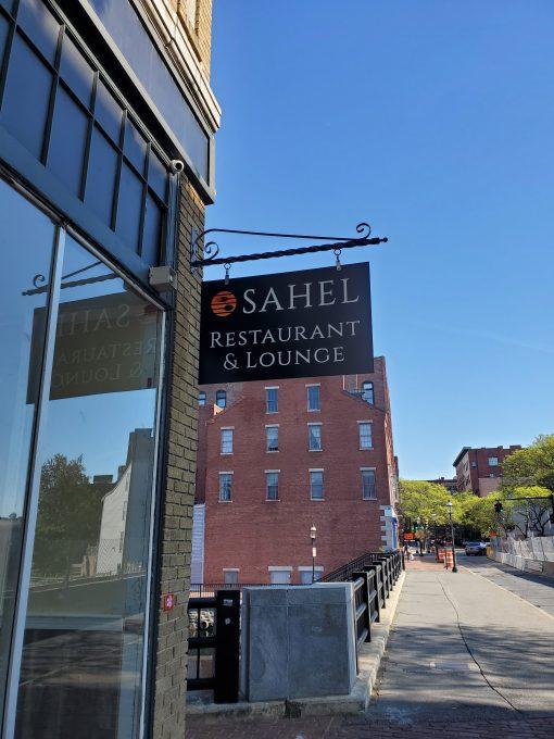 Downtown Lowell Restaurants