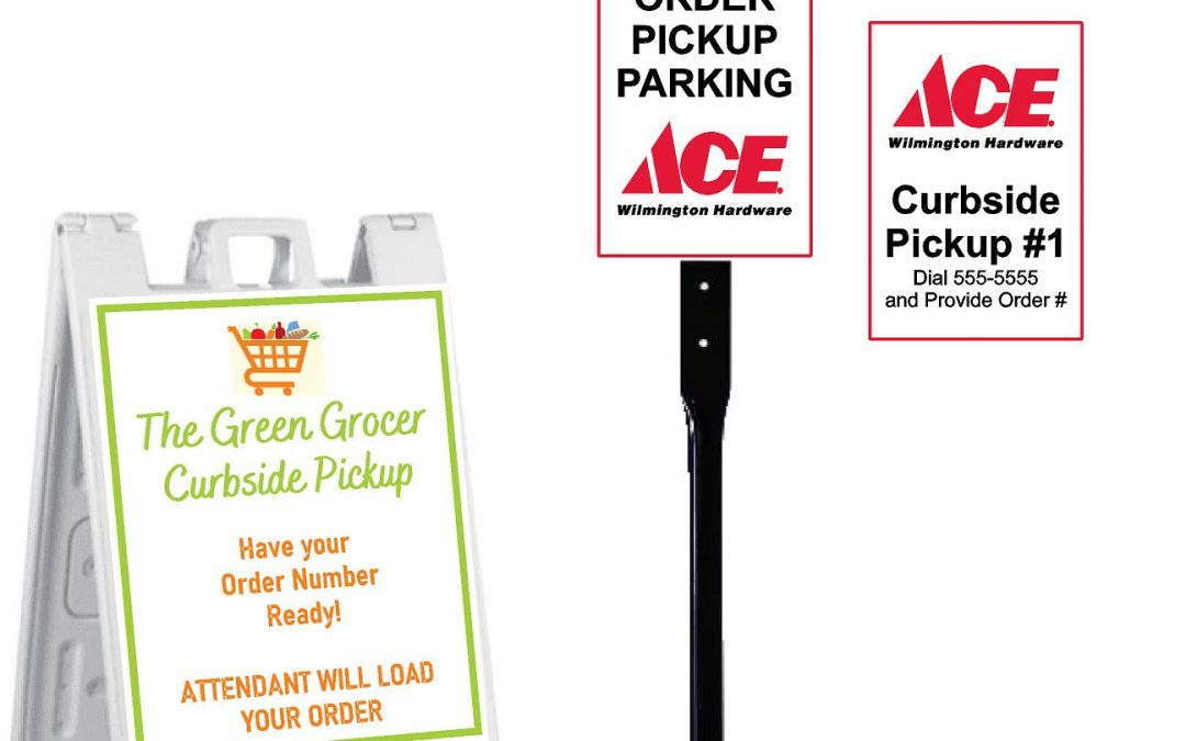 Tips and Tricks to Increase Retail Sales with Great Signs